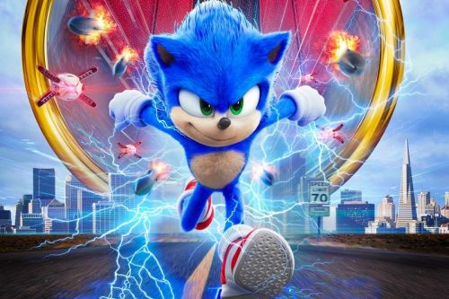 'Sonic the Hedgehog' Sets New Record for Biggest Video Game Movie Opening Weekend
