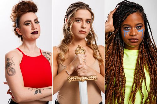 From Daenarys to Zoya: TV-inspired Halloween looks are super simple