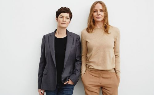 Kering and Stella McCartney separation well under way