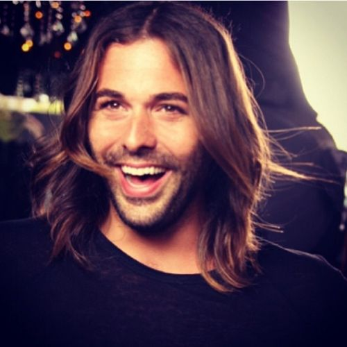 An Interview with Jonathan Van Ness