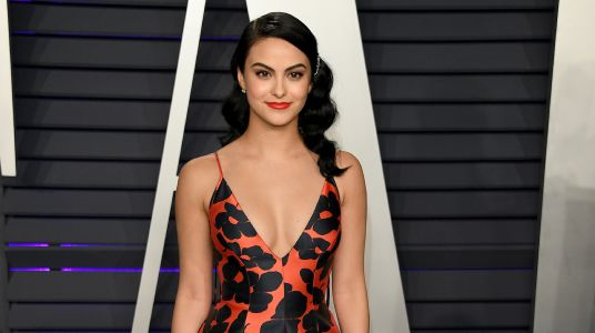 Camila Mendes Reflects on Her Past Struggles With Bulimia and Why She Completely Gave Up Dieting