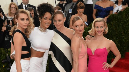Remember These Surprising Met Gala Pairings?