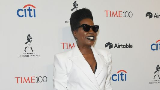 Leslie Jones Continues to Be the Most Fun Person on the Red Carpet