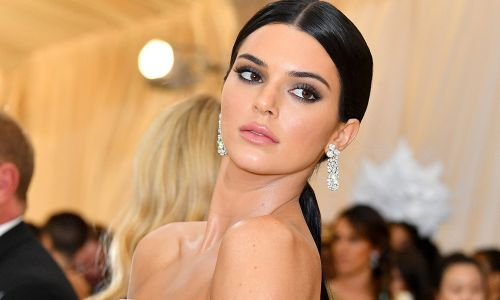 Fans Defend Kendall Jenner After She's Accused of Pushing Security Guard on Met Gala Red Carpet