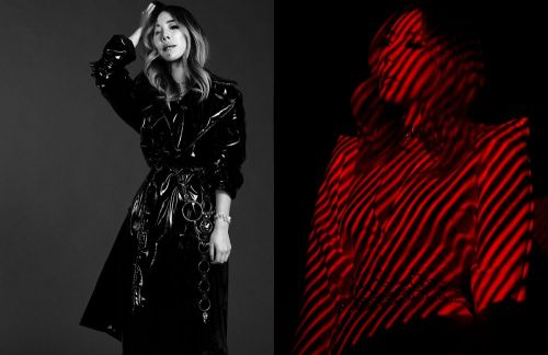Meet the artists | TOKiMONSTA's young art records