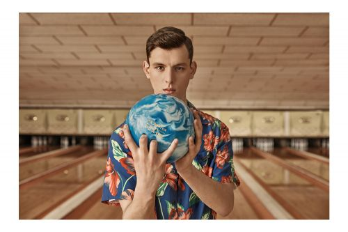 Prada Collaborate With Mr Porter On Bowling-Inspired Collection