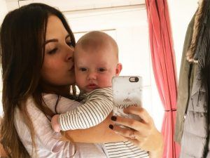 New Mum Binky Felstead Has Chopped Off All Her Hair And it Looks Ah-Mazing