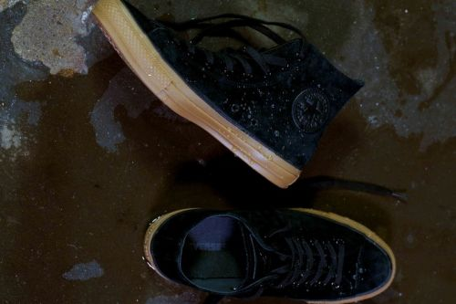 Converse's Waterproof Suede All Star Gets the 'GRIND' Spotlight