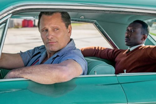 Oscars 2019: 'Green Book' is the one to beat for Best Picture