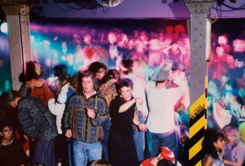 Dress Codes and Nightlife: How Manchester's The Haçienda Changed The Game of Clubbing Uniforms