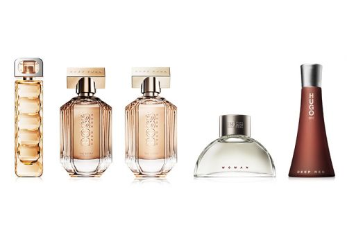 The Best Classic Hugo Boss Fragrances for Summer and Beyond