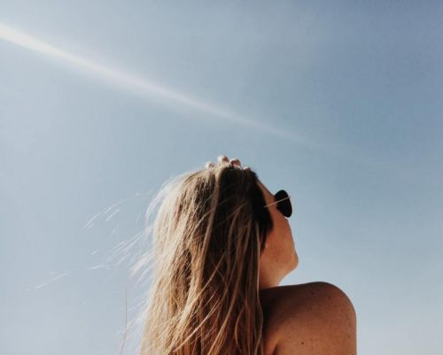 How To Use Your Summer Vacay As A Form Of Self-Care