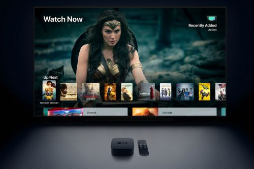 Apple's Upcoming Streaming Service Will Be Free on iOS and Apple TV