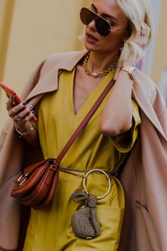 The best street style looks from Milan Fashion Week Fall 2020.