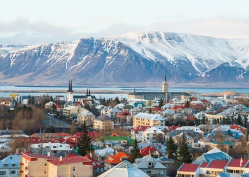 The Ultimate Luxury Guide to Reykjavík