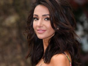 Michelle Keegan Reveals She 'Definitely' Wants Babies With Mark Wright