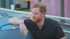 Prince Harry Opens Up About Royal Family Step Back: 'It Was Destroying My Mental Health'