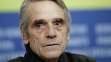 Jeremy Irons Backpedals On Past Abortion, LGBTQ Rights Remarks At Berlin Film Festival