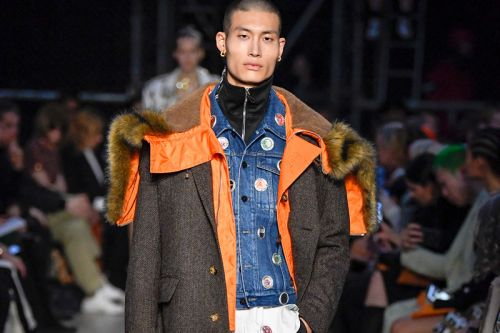 Burberry looks to British Youth Culture for FW19