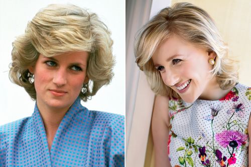 The Queen should totally steer clear of this Princess Diana musical