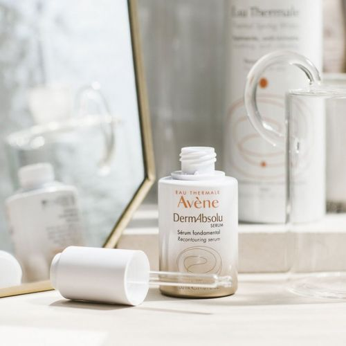 Be your best self with Avene DermAbsolu