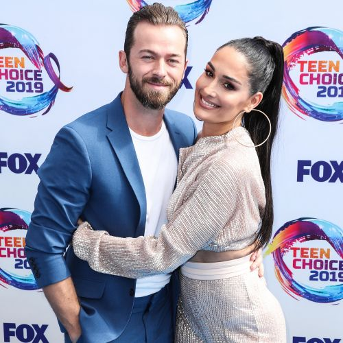 Nikki Bella Gushes Over Fiance Artem Chigvintsev's Thoughtful 'Surprise': 'I Love You'