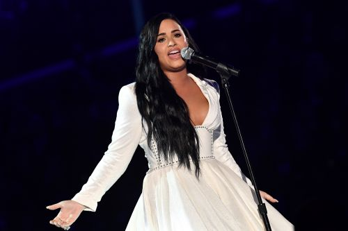 Demi Lovato's Lyrics to New Song 'Anyone' From the 2020 Grammys Will Have You in Tears