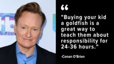 30 Quotes About Fatherhood From Famous Funny Dads