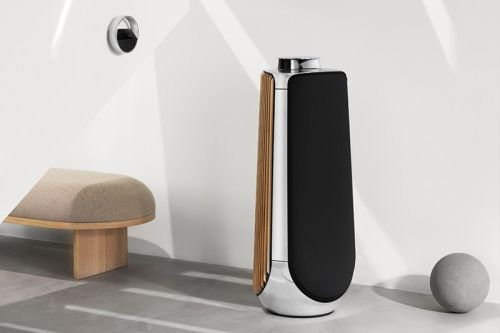 Bang & Olufsen Introduce $900 USD Beoremote Halo Remote for Its Luxury Sound Systems