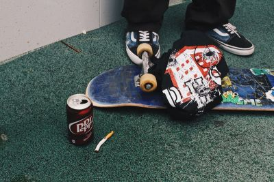 Public Housing Skate Team Brings Back Two of Its Most Popular Designs