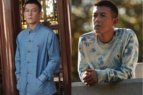 Detailed Look at the Culture-Bridging CLOT x Polo Ralph Lauren Collection