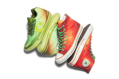 Concepts and Converse Celebrate Basketball's Origins With New Chuck 70 and All Star BB Pro Capsule