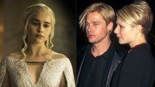 Emilia Clarke Got Brad Pitt And Gwyneth Paltrow's Gloriously '90s Pixie Cut
