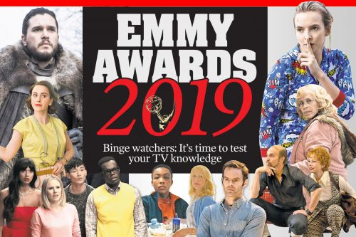 Test your Emmys 2019 knowledge with this quiz