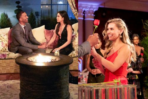 'The Bachelor' Week 4 recap: Slut-shaming is no way to win Matt's heart