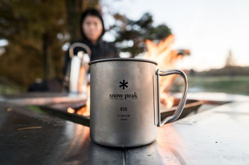 Snow Peak Wants to Change the Way We Think About Camping