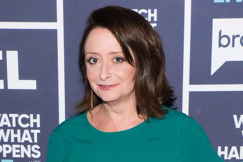 Rachel Dratch's son is a weekend waffle warrior