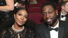 Gabrielle Union And Dwyane Wade's Baby Girl Meets Her 'New Friend' Oprah