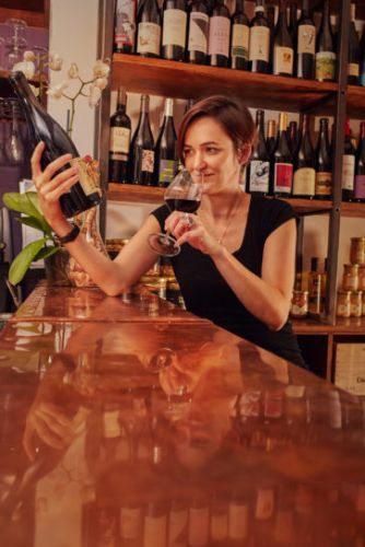 London's New Epicurean Bar Championing Women Winemakers