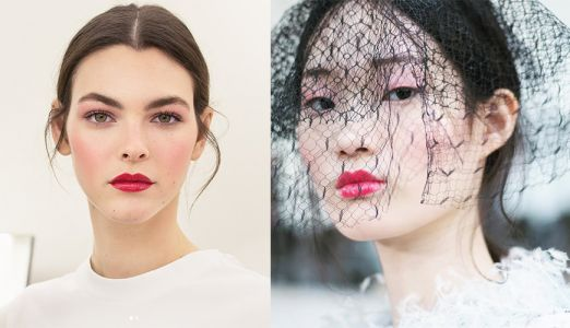 The Haute Couture Beauty Roundup