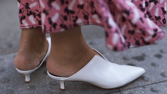 Shop 63 Pairs of Perfectly White Shoes That Will Go With Everything
