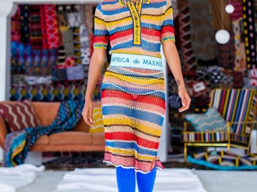 Maxhosa Africa Spring Summer Collection