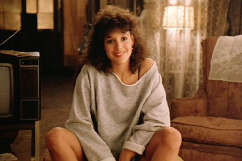 'Flashdance' Is Getting a TV Series Reboot On Paramount+