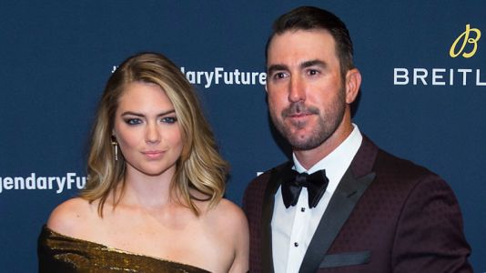 Oh Come on, One Unflattering Pic and Suddenly Everyone Thinks Kate Upton Is Pregnant?