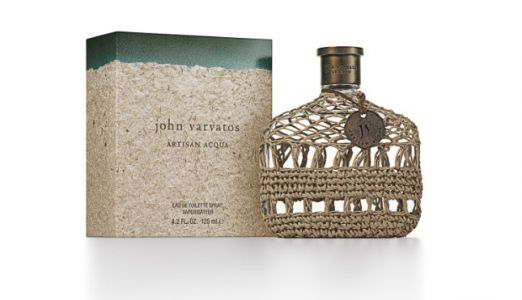 A Summer Scent for Guys this Valentine's Day