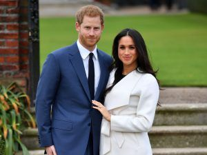 How Will Prince Harry And Meghan Markle Decide On Their Seating Plan?