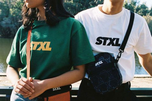 StreetX Taps XLARGE for Latest Logo-Driven Collection