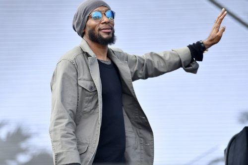 """Yasiin Bey Blends His Bars with Kanye West's Beats for """"Bey Ye"""" Set"""