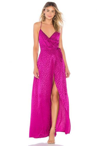 Sexy Summer Maxi Dresses Worth Slipping Into for Your Next Date Night