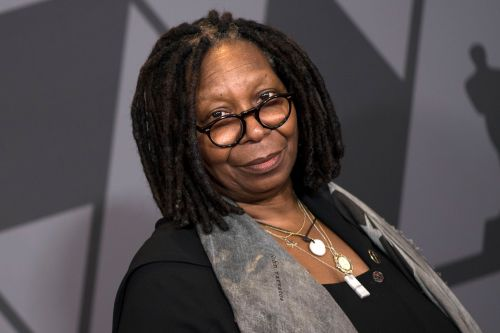 Is Whoopi Goldberg secretly hosting the 2019 Oscars?
